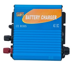 Good price 12V,20 A Battery Charger