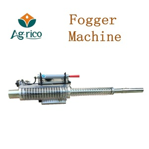 KOBOLD orchard fruit tree pesticide sprayer agricultural fogger AG-S35A