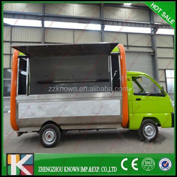 394495deed Electric Hamburgers Fast Food Carts for sale Food trolley For Sale mini food  truck