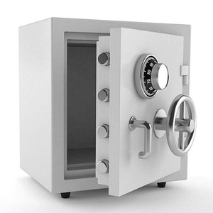 Modern High Capacity good quality wholesale hotel money safe deposit locker