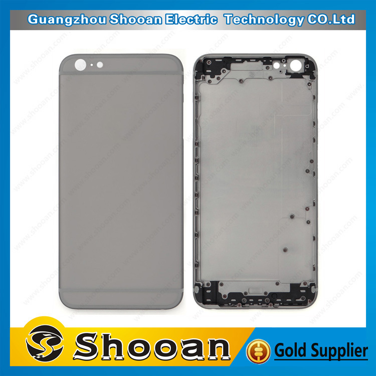 factory price phone cover for iPhone 6 plus,for iphone 6 plus full housing