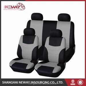 Cute Panda Car Seat Cover Wholesale Suppliers