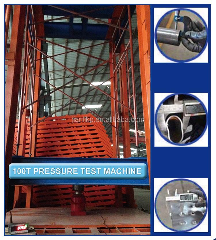 Safeway Scaffolding Steel : Tubular safeway ladder scaffolding system buy