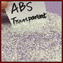 ABS!! Hot sale! POLYLAC PA-757 CHIMEI ABS engineering plastic raw material / ABS plastic granules / ABS plastic resin