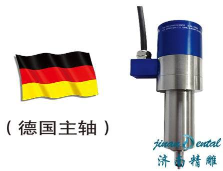 China supplies high quality low price cad cam dental milling ...
