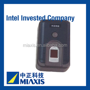 Biometric Fingerprint Time Attendance Fingerprint Access Controller for Voting System with USB and WiFi SM-201BW