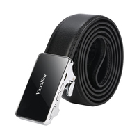 V5 Digital Voice Recorder PU Leather Men's Male Waist Belts Hidden Audio Recording Dictaphone Long Life Business Sound Recorders