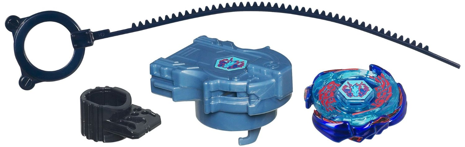 Beyblade Metal Masters - Attack Battle Top #BB70 Galaxy Pegasus