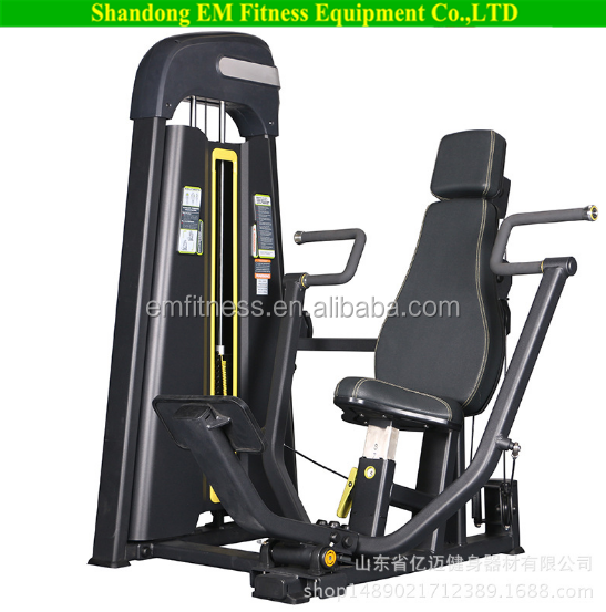 Fresh Complete Gym Equipment Package