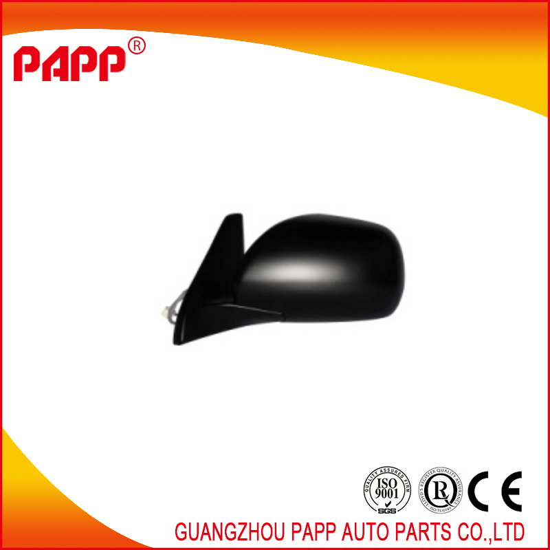 auto door mirror with low price for toyota prado 2003-2009 car back mirror