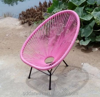 Egg Chair Roze.Roze Kinderen Styling Chair Egg Chair Dw Th593 Buy Kinderen Ei