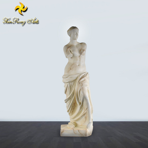 resin Venus figurine resin goddess statue resin figurine