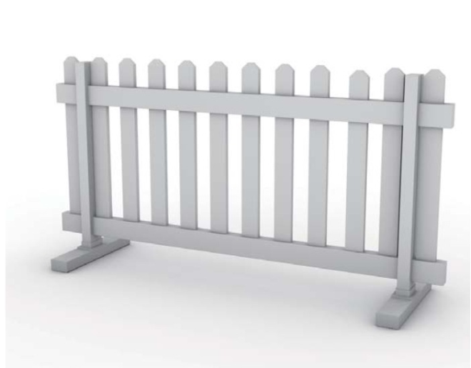Steccato Da Giardino In Pvc : Scegliere produttore alta qualità pvc steccato e pvc steccato su