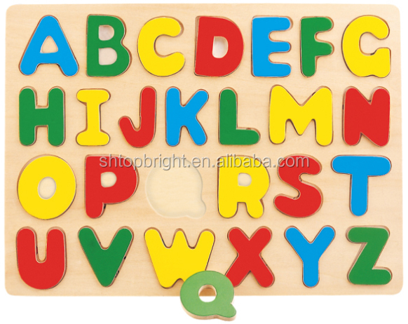 Common worksheets letters in alphabet number preschool for Number and letter puzzles