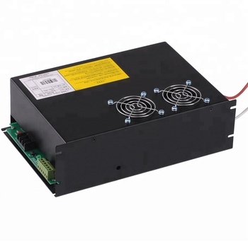 40 와트 Stable Performance Laser Power Supply