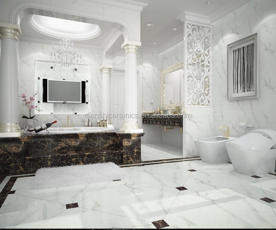 Bathroom Tile Black White, Bathroom Tile Black White Suppliers and ...