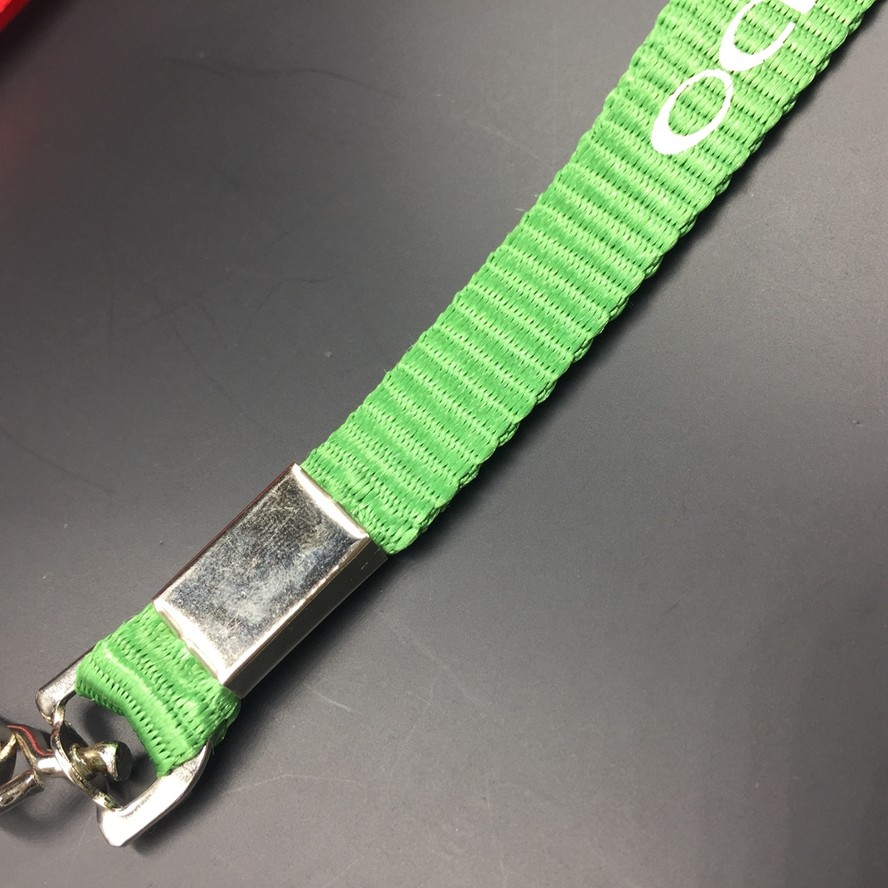 customize your own great lanyards