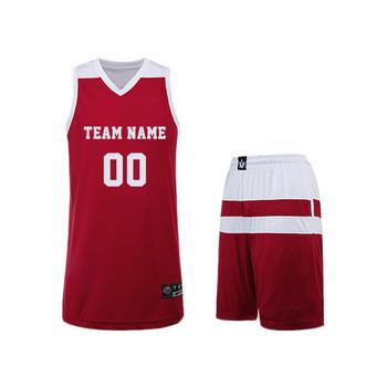61b6a2395aa7 Logo customize wholesale latest blank basketball jerseys design 2018 to 2019