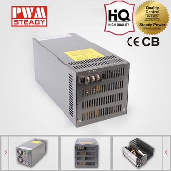 Best Price !! Single Output 12v 24v 36v 48v 1500w Dc Parallel ...