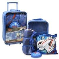 Speed Racer Room On Wheels-Slumber Bag Set