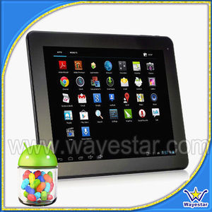 Smart pad android 4.1 RK 3066 16GB Rom tablet pc