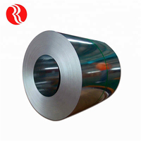 Galvanized coil ral 9012 white ppgi 6 gauge steel wire egi sheet RunChi gi
