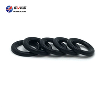 half round rubber o rings with stock for machine
