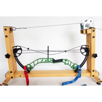 Topoint Archery,BOW PRESS,TP119,bow tuning for assembly compound bow, View  BOW PRESS, Topoint Archery Product Details from Ningbo Beilun Topoint
