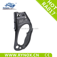 Handled Rope Clamp: Left Hand Ascender RA017