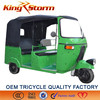 2015 popular hot sale 200cc Water Cooled Engine Bajaj/Passenger Bajaj tricycle