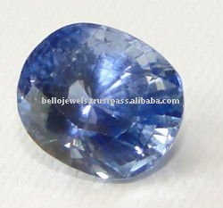 Lab Certified Saturn Birthstone Blue Sapphire(Neelam) In Allahabad