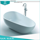 BA-8203B Hot sale bathroom tub liners antique bathtub fixtures whirl pool bath