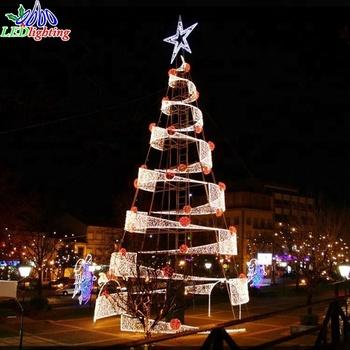 Led Weihnachtsbeleuchtung Baum.China Hersteller Führte Weihnachtsgrün Spiralbaum Mit Hängendem Balllicht Buy Led Weihnachtsbeleuchtung Grüne Spirale Baum Mit Hängenden Ball
