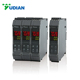 multi input TC/RTD PID din rail mounted Temperature Controller with RS485 AI-7048D7