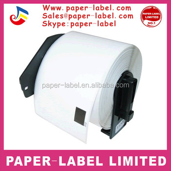 62mm labels for p touch QL700 DK1202 DK11202 other(DK-11201,DK-11204,DK-11208,DK-11209,DK-11240,DK-11241,DK-11243)