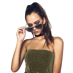 T10112 New Fashion Sexy Womens Sequins Glitter Shinny Tank Tops Off Shoulder Crop Top