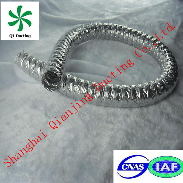 elastic for exhaust canvas duct mines air duct