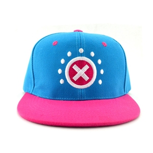 Custom Children Kids Lovely One Piece Chopper Snapback Hats