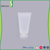 Portable 50 ml cosmetic packing Soft plastic comstic tubes