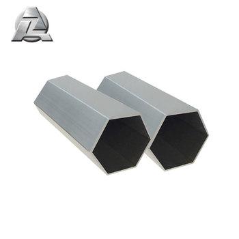 Favorit Abmessungen Der Aluminium-hohlsechskantrohrprofile - Buy Aluminium FU51