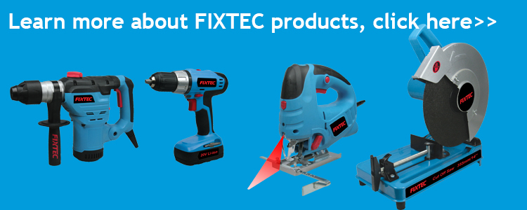 FIXTEC Professional Lukey 2000W Electric Heat Gun
