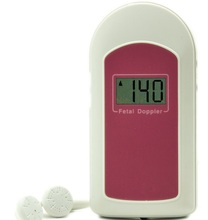 CE/<span class=keywords><strong>FDA</strong></span> Genehmigt Handheld Baby Sound B <span class=keywords><strong>Fetal</strong></span> <span class=keywords><strong>Doppler</strong></span>