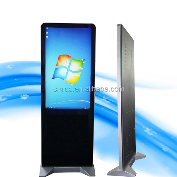 Cheap Touch Screen All In One PC 42 Inch all in one pc touch