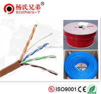 cat5e utp cable with color code 305m