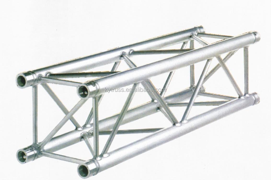 Square tube trusses tube truss structure buy square tube for Buy truss