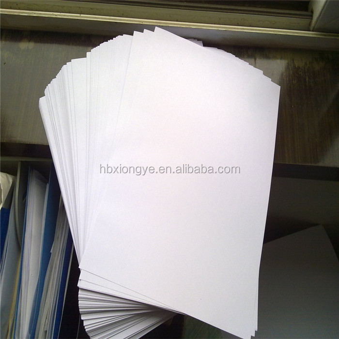 A3 A4 A5 B3 Cleanroom Copy Printing Papier in China