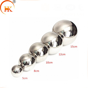 0.5~120mm 304 316 420C 440C Stainless Steel Sphere Metal Balls