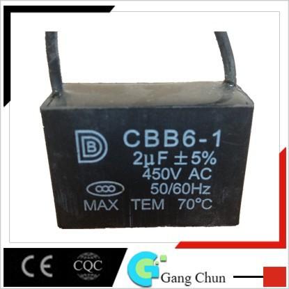 cbb61 capacitor 450vac ceiling fan wiring diagram capacitor cbb61 cbb61 sh  polypropylene capacitor bm cbb61 motor capacitor, View cbb61 6uf 450v  capacitor, GC Product Details from Hangzhou Gangchun Appliance Co., Ltd. onHangzhou Gangchun Appliance Co., Ltd. - Alibaba.com