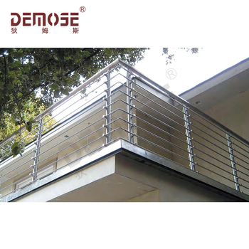 Prefabricated Apartments Building Balcony Stainless Steel Railings Design Buy Prices Of Stainless Steel Balcony Railing Stainless Steel Bow Rails Decorative Iron Windows Railing Design Product On Alibaba Com