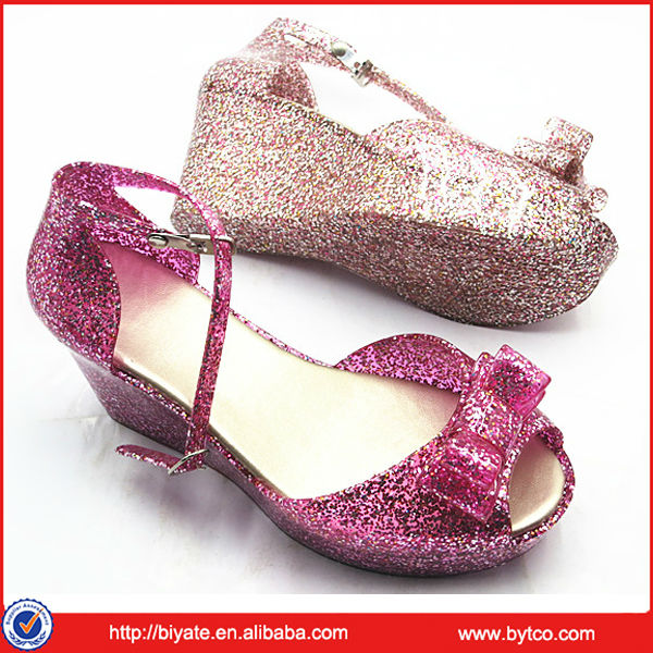 supplier high heel jelly shoes high heel jelly shoes